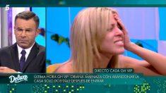Oriana Marzoli abandona GH VIP 6