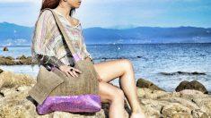 Las bolsas de tela pueden personalizarse de diferentes maneras