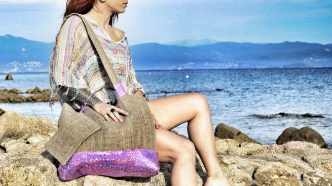 personalizar una bolsa de tela