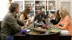 'Ven a cenar conmigo: Gourmet Edition' salta a la programación tv del lunes.