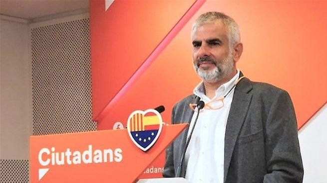 Carlos Carrizosa Diada