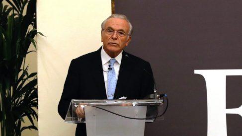 Isidro Fainé. Foto: EFE