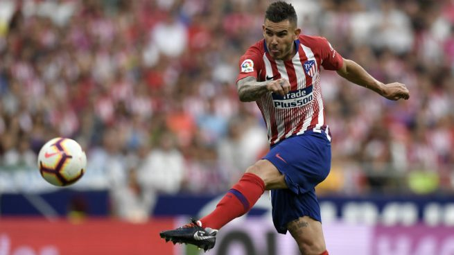 Lucas Hernández se va al Bayern en enero