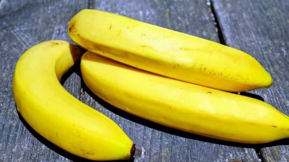 Los plátanos engordan: ¿verdad o mito?