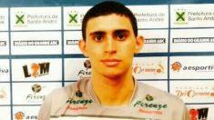 Vinicius Noronha da Silva. (Foto: CV Teruel)