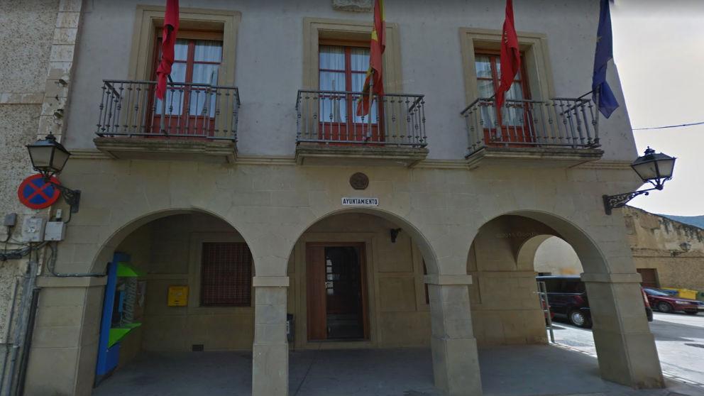 Ayuntamiento de Cáseda