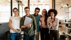 Guía de pasos para fomentar un buen ambiente de trabajo