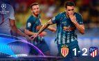 El Atlético apuesta a la Champions