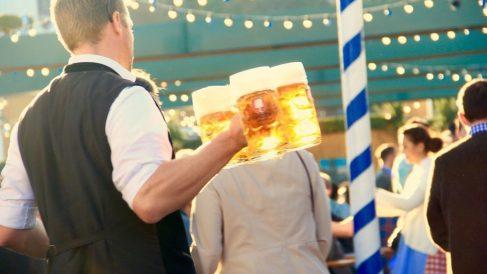 Los datos más curiosos del Festival de la Cerveza
