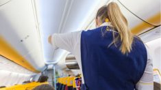 Huelga de Ryanair (Foto: iStock)