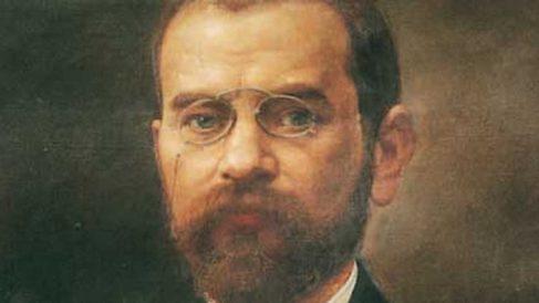 Leopoldo Alas Clarín.
