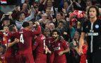 Liverpool – PSG: resultado, resumen y goles (3-2)