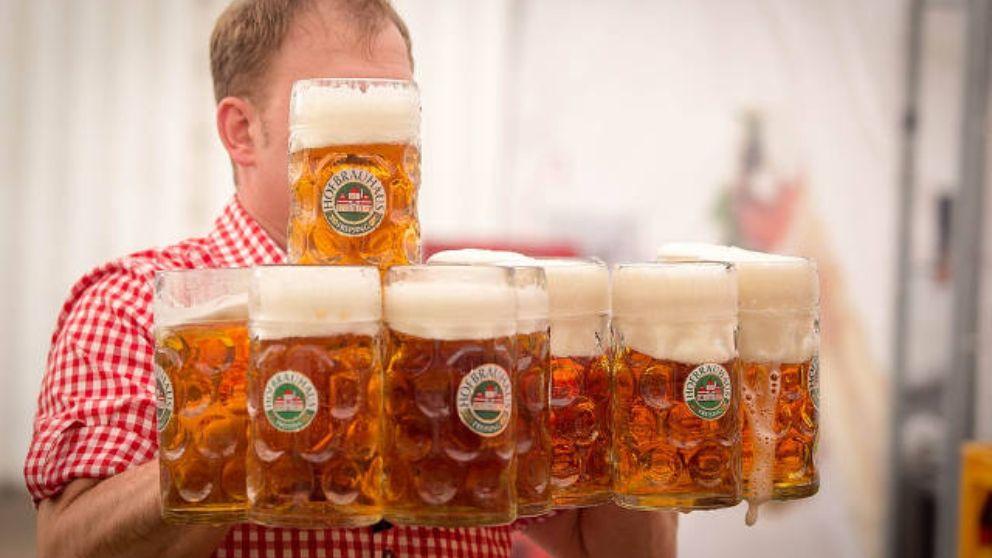 España también celebra el Oktoberfest 2018 por todo lo alto