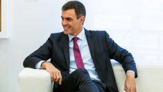 Pedro Sánchez, presidente del Gobierno. (Foto: EFE)