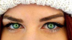 Todo sobre la herencia del color de ojos