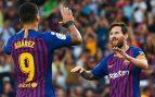 Barcelona – PSV: resultado, resumen y goles de la Champions League (4-0)