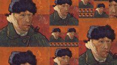 La historia de la controvertida oreja de Van Gogh.