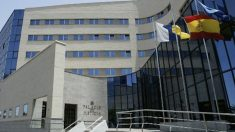La Audiencia Provincial de Santa Cruz de Tenerife.