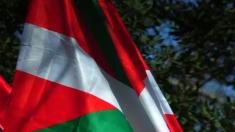 Bandera vasca