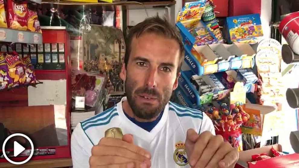 Álvaro Ojeda opina sobre el zasca de Sergio Ramos a Antoine Griezmann.