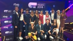 'OT 2018' arranca esta noche en La 1