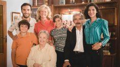 'Cuéntame cómo pasó' vuelve a la programación tv