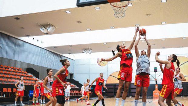 Quirónsalud sube su apuesta por el baloncesto: velará por la salud de todas las jugadoras del Mundial Femenino