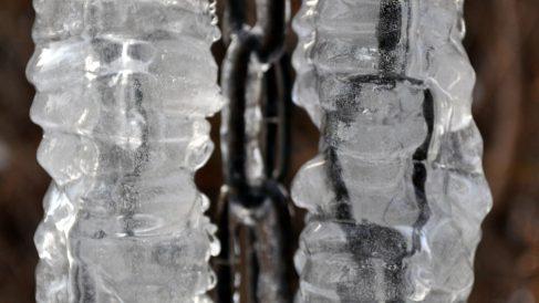 La cadena de frío vital para la conservación de los alimentos.