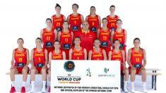 Quirónsalud cuidará de la salud de las jugadoras en la Copa del Mundo de Baloncesto Femenino (Foto: Quirónsalud)