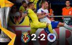 Villarreal – Glasgow Rangers: resultado, resumen y goles (2-2)