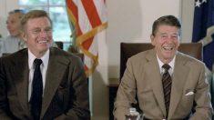 el actor Charlton Heston anunció que padecía Alzhemier