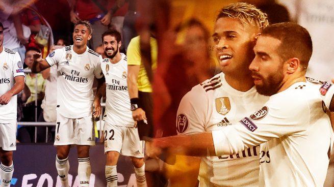 Lopetegui y Simeone coinciden: expulsión de Ronaldo fue injusta