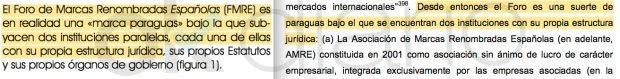 Sánchez también plagió en 'su' tesis al presidente de la Cámara de Comercio de España y de Freixenet
