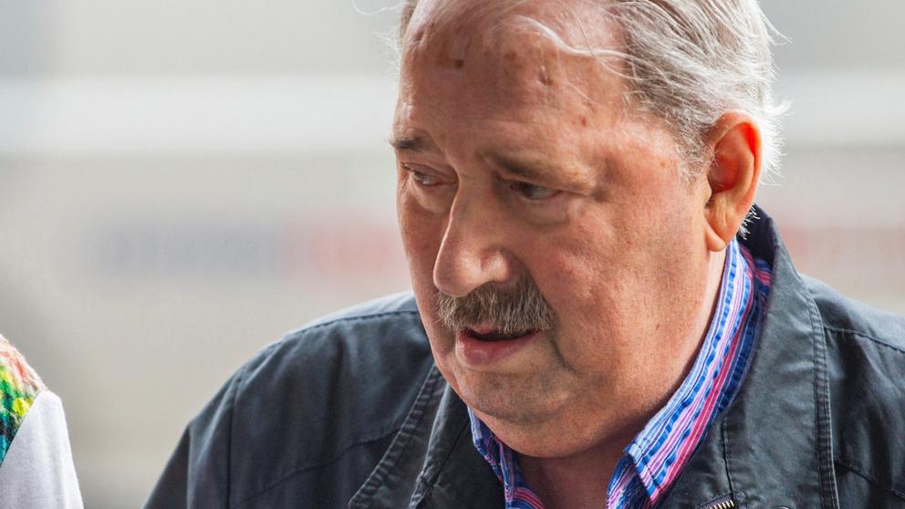 José Ángel Fernández Villa. (Foto: EFE)