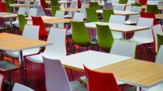 Las claves de un buen comedor escolar