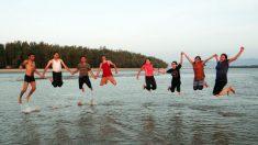 Los 13 hábitos para ser feliz según Tal Ben-Shahar, de la Universidad de Harvard