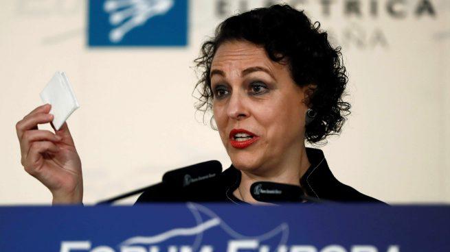 """La ministra de Trabajo reconoce que «se vislumbra una desaceleración del empleo"""""""