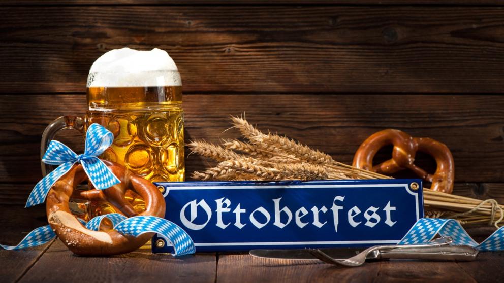 Cuándo se celebra el Oktobertfest y cuál es su origen