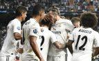 Las apuestas siguen sin dar un euro por el Real Madrid en la Champions