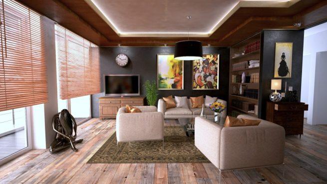 cambiar el color de un mueble