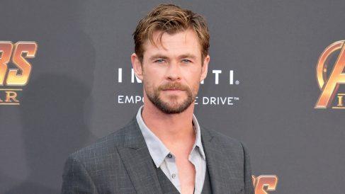 Chris Hemsworth. (Foto: AFP)