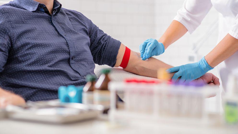 Descubre lo que tienes que hacer para donar sangre