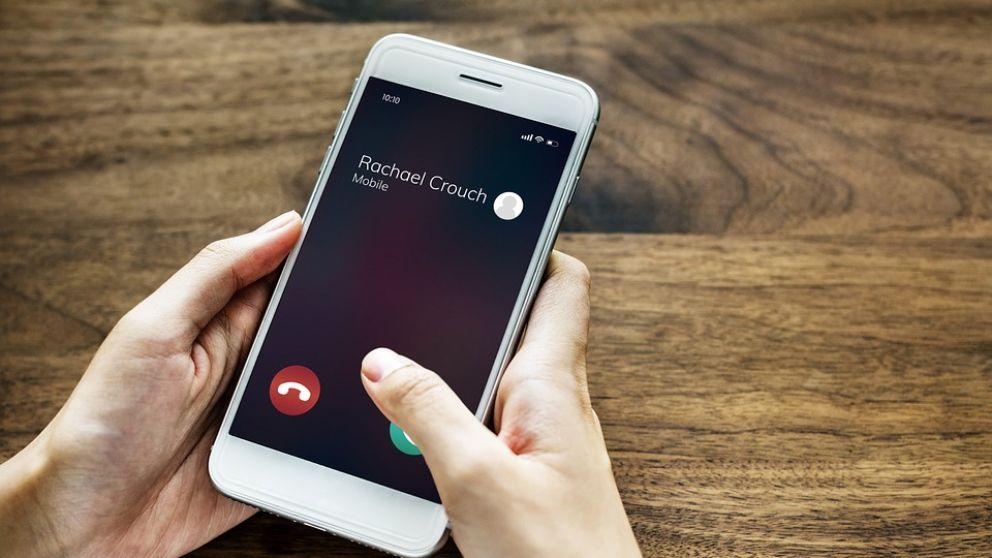 Cómo puedes grabar con varios métodos una llamada telefónica