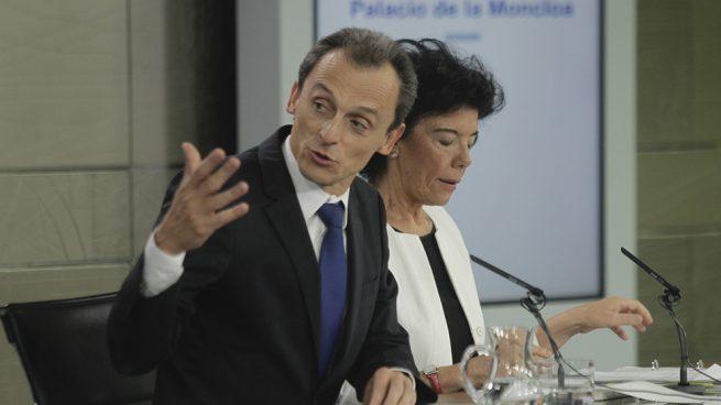 Pedro Duque, ministro de Ciencia, Innovación y Universidades (Foto: Francisco Toledo).