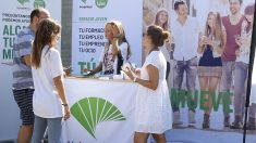 Unicaja Banco facilita de nuevo a los estudiantes el pago de la matrícula universitaria y el anticipo de las becas (Foto: Unicaja)