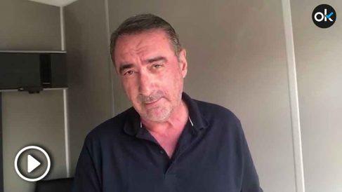 Carlos Herrera analiza el plagio en el libro que firman Pedro Sánchez y Carlos Ocaña.