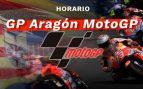 GP Aragón 2018: horario y cómo ver la carrera de Moto GP