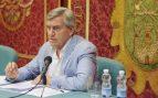 Un periodista pide una orden de alejamiento para el alcalde de Villaviciosa por amenazas
