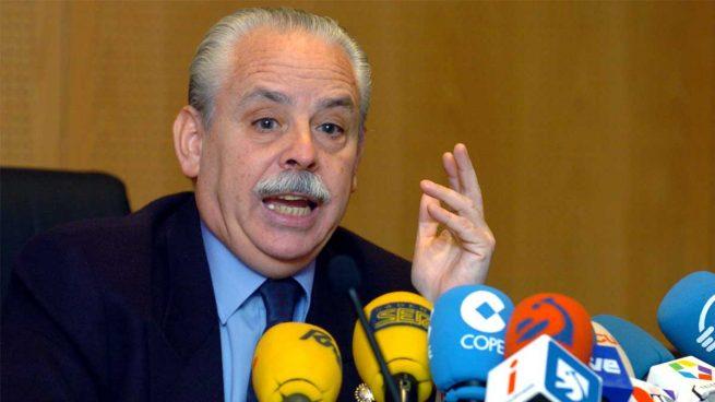 Luis Navajas Pablo Casado