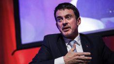 Manuel Valls. (Foto. Cs)